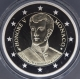 Monaco 2 Euro Coin - 200th Anniversary of the Accession to the Throne of Prince Honoré V 2019 - Proof - © eurocollection.co.uk