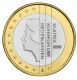 Netherlands 1 Euro Coin 2003 - © Michail