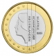 Netherlands 1 Euro Coin 2005 - © Michail