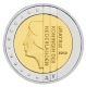 Netherlands 2 euro coin 2010 - © Michail