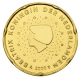 Netherlands 20 Cent Coin 2003 - © Michail