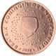 Netherlands 5 Cent Coin 2000 - © European Central Bank