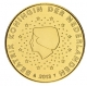Netherlands 50 Cent Coin 2013 - © Michail