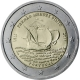 Portugal 2 Euro Coin - 500th Anniversary of the Birth of Fernao Mendes Pinto 2011 - © European Central Bank