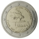 Portugal 2 Euro Coin - 500 Years since first Contact with Timor 2015 - © European Central Bank