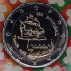 Portugal 2 Euro Coin - 500 Years since first Contact with Timor 2015 - © eurocollection.co.uk