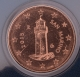 San Marino 1 Cent Coin 2015 - © eurocollection.co.uk