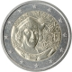 San Marino 2 Euro Coin - 500th Anniversary of the Death of Christopher Columbus 2006 - © European-Central-Bank