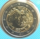 San Marino 2 Euro Coin - 500th Anniversary of the Death of Christopher Columbus 2006 - © eurocollection.co.uk
