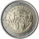 San Marino 2 Euro Coin - European Year of Intercultural Dialogue 2008 - © European Central Bank