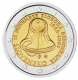 Slovakia 2 Euro Coin - 17th November - Day of the Fight for Freedom and Democracy - the 20th Anniversary 2009 - © Michail