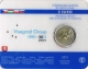 Slovakia 2 Euro Coin - 20 Years Visegrad Group 2011 - Coincard - © Zafira