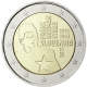 Slovenia 2 Euro Coin - 100th Anniversary of the Birth of Franc Rozman 2011 - © European Central Bank