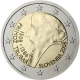 Slovenia 2 Euro Coin - 500th Anniversary of the Birth of Primoz Trubar 2008 - © European Central Bank
