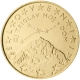 Slovenia 50 Cent Coin 2007 - © European Central Bank