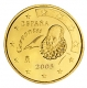 Spain 10 Cent Coin 2005 - © Michail