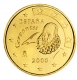 Spain 10 Cent Coin 2006 - © Michail