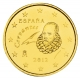 Spain 50 Cent Coin 2012 - © Michail