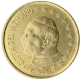 Vatican 10 Cent 2002 - © European Central Bank