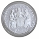 Vatican 10 Euro silver coin Year of the Eucharist 2005 - © bund-spezial