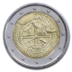 Vatican 2 Euro Coin - International Year of Astronomy 2009 - © bund-spezial